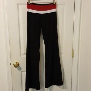 Vintage reversible Groove Pants